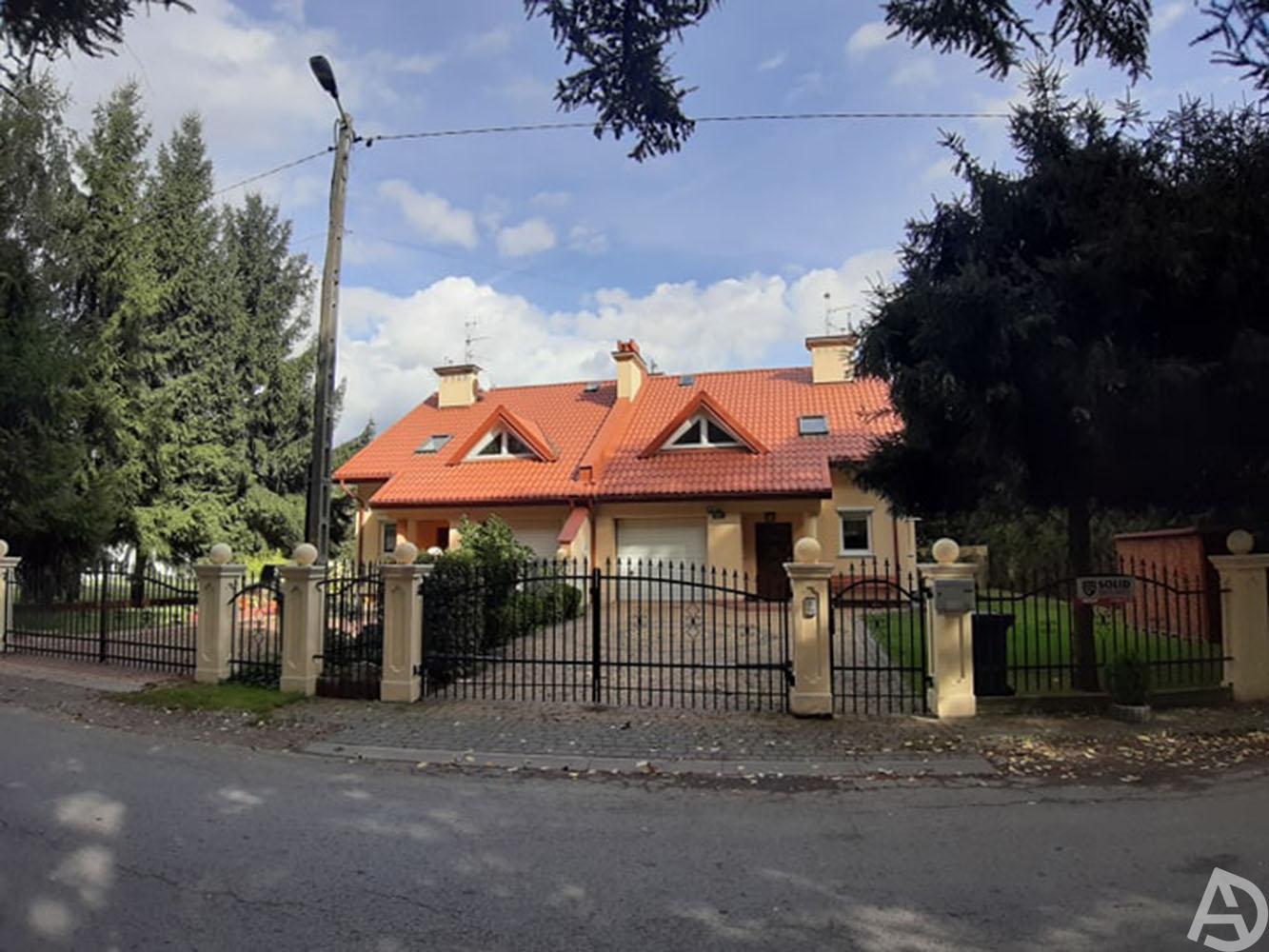 ul. Dworzysko
