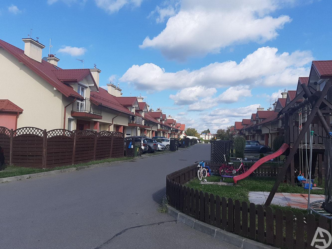 ul. Krakowska Eden