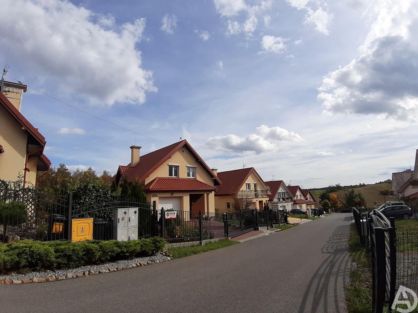 ul. Krakowska – Spełnienie Marzeń wizualizacja