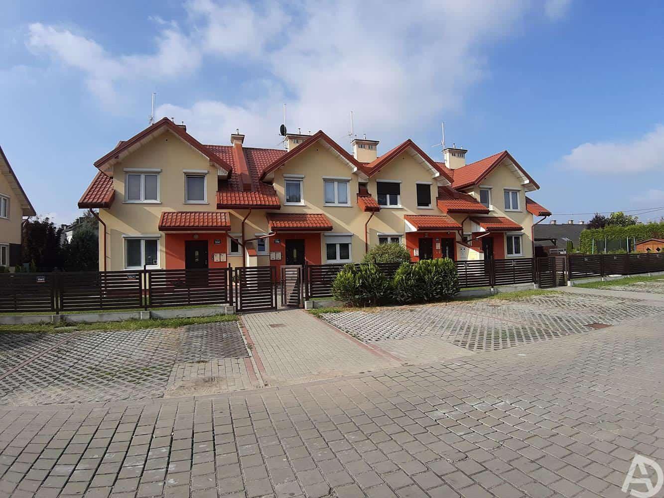 ul. Wieniawskiego Etap I